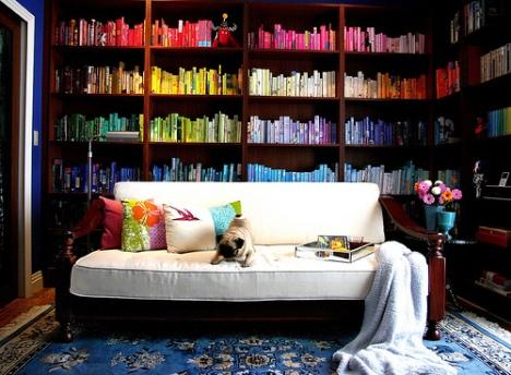 Bookshelf